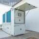Skadec R290 heat pump