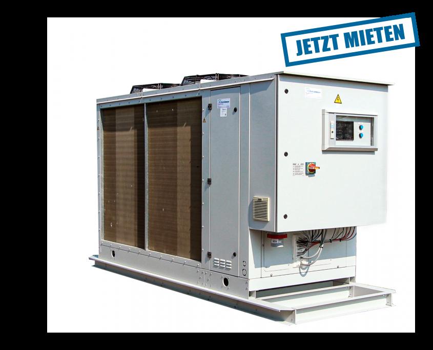rent heat pump