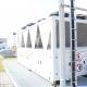 300 kW Kaltwassersatz
